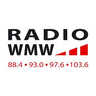 Radio WMW Logo