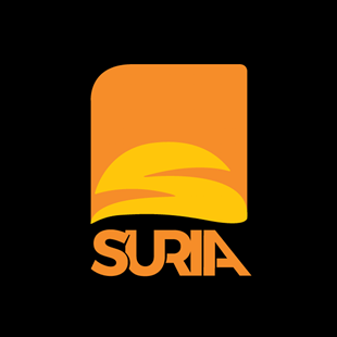 Suria FM Logo