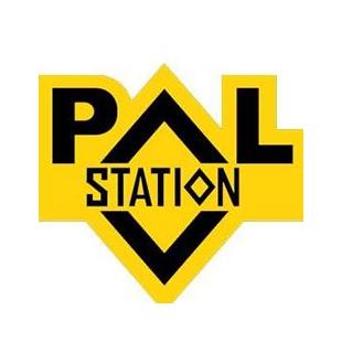 Pal Station Logo