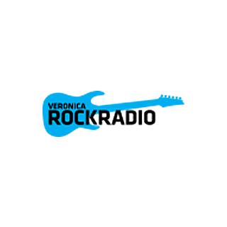 Veronica RockRadio Logo