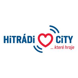 Hitradio City - Brno Logo