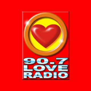 Love Radio Manila Logo