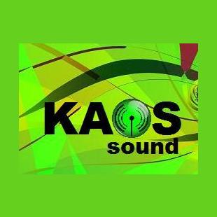 KAOS Sound - Pink Floyd Free Form Logo