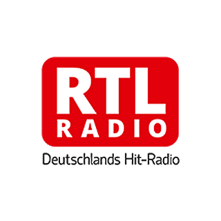 RTL Deutschlands Hit-Radio Logo