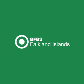 BFBS - Falkland Islands Logo