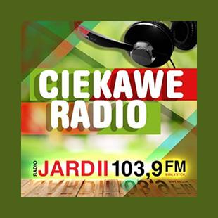 Radio Jard 2 - Białystok 103.9 FM Logo