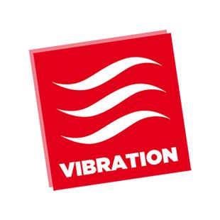Vibration Logo
