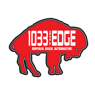 103.3 The Edge Logo