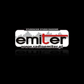 Emiter - Studenckie Studio Radiowe Logo