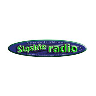 Śląskie Radio Radio Logo