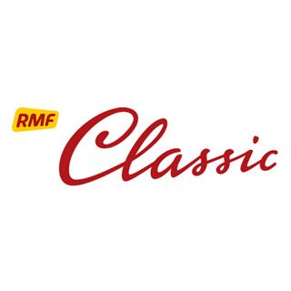 RMF Classic Radio Logo
