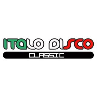 RMI - Italo Disco Classic Radio Logo