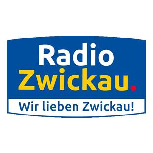 Radio Zwickau Logo