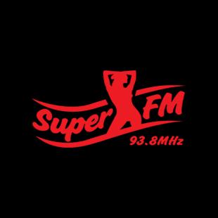 Radio Super FM - Brasov Logo