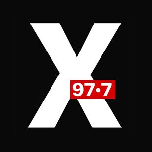 X-id 97.7 FM Logo