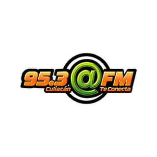 @FM Culiacan Logo
