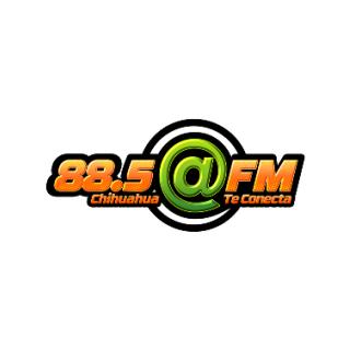@FM Chihuahua Logo