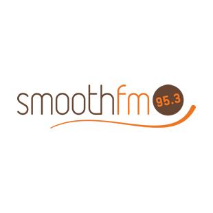 Smooth 95.3 Sydney Logo
