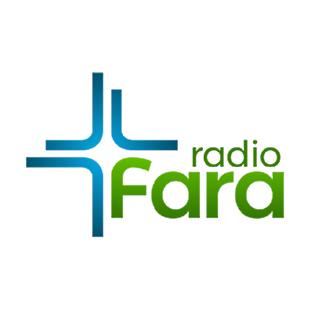 Radio FARA Radio Logo