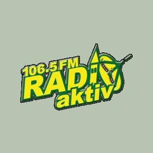 Radio Aktiv - Luxembourg Logo