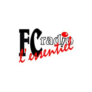 FC Radio l'Essentiel Logo