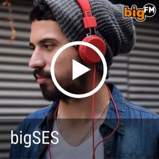 bigFM - SES Radio Logo