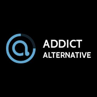 Addict Radio - Alternative Logo