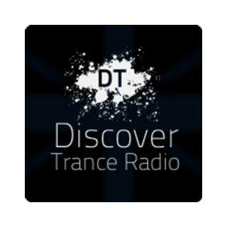 Discover Trance Radio Radio Logo
