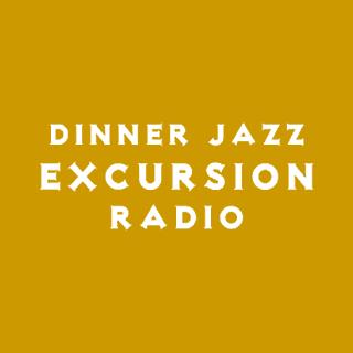 Dinner Jazz Excursion Logo