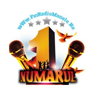 Radio Manele Romania Logo
