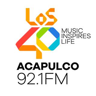 @FM Acapulco Logo