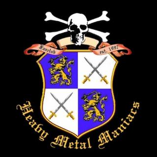 Heavy Metal Maniacs Logo