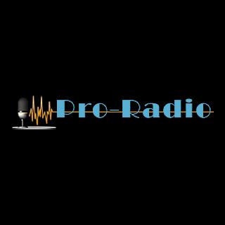 Pro Radio Logo