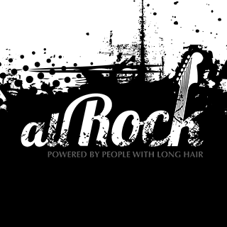 All Rock Radio Logo