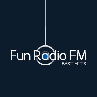 Fun Radio FM Logo