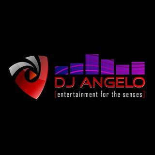 Dj Angelo Radio Logo