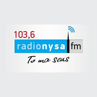 Radio Nysa FM Logo