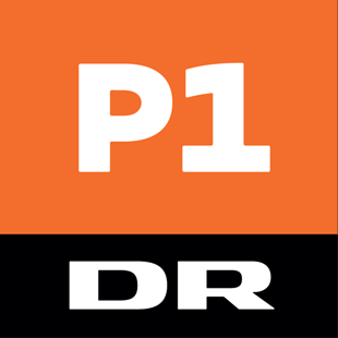 DR - P1 Logo