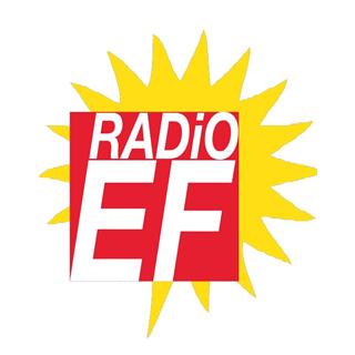 Radio eF Logo