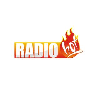 Radio Hot Style Romania Logo