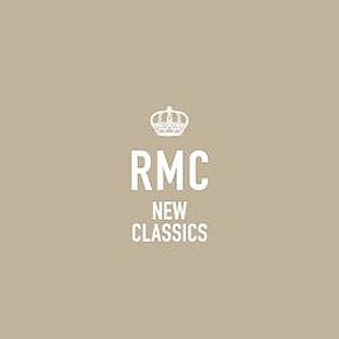 RMC - New Classics Radio Logo