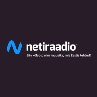Netiraadio - Jazzi varvid Radio Logo