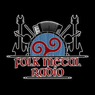Folk Metal Radio Logo