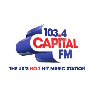 Capital FM - Wrexham & Chester Logo