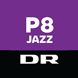 DR P8 JAZZ Radio Logo