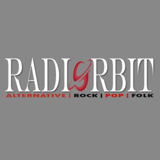 Radio Orbit Logo