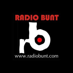 Radio Bunt Logo