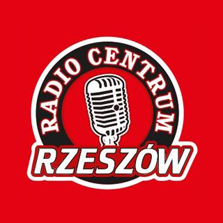 Radio Centrum - Rzeszów Logo
