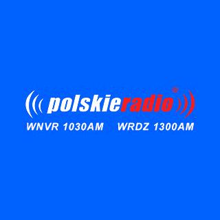 Polskie Radio Chicago Logo