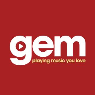 Gem 106 Logo